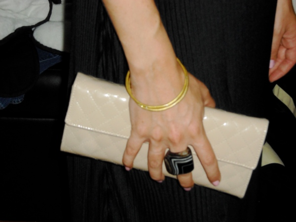 Love that ring; hate Madonna hands